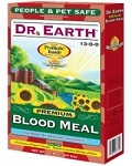 Dr. Earth® Blood Meal - 2 lb Box