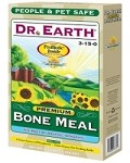 Dr. Earth® Bone Meal - 2.5 lb Box